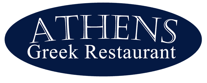 Logo Design Greek Restaurant Birmingham